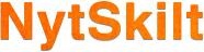 nytskilt logo